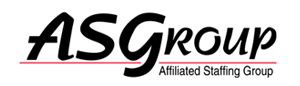 Affiliated Staffing Group Logo